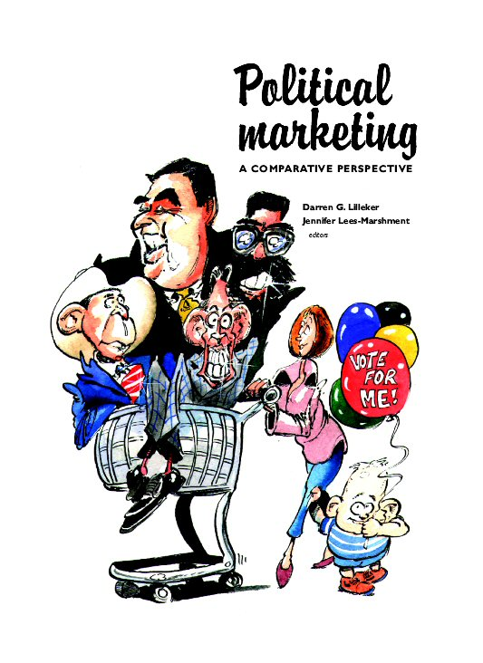political marketing in comparative perspective