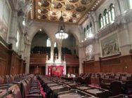 Private tour Parliament 3