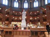 Private tour Parliament 4